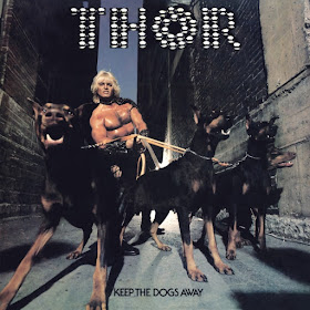 Thor's Keep The Dogs Away