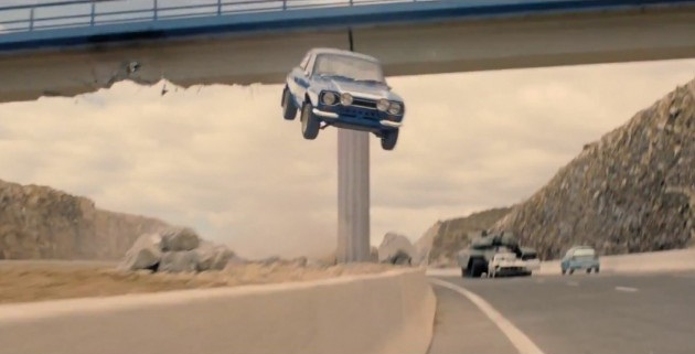 Fast Furious 6 All Cars That We Have