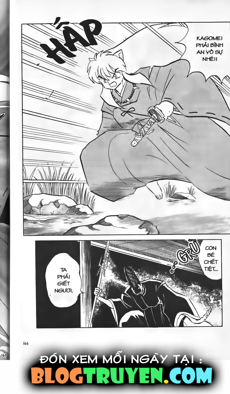 Inuyasha vol 10.9 trang 17