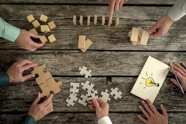 Curso de Innovación y Generación de Valor
