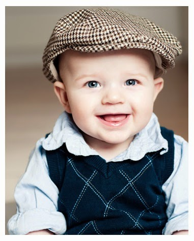 latest cute baby boys profile pictures for facebook
