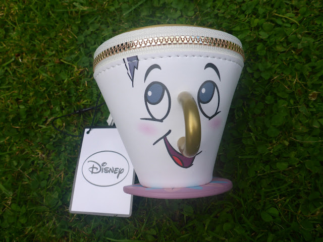 Primark Disney Chip Purse Giveaway