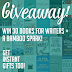 Win $250 Amazon Gift Card or 30 books Giveaway #Worldwide