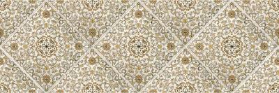 Marseille pattern on diagonal rendering