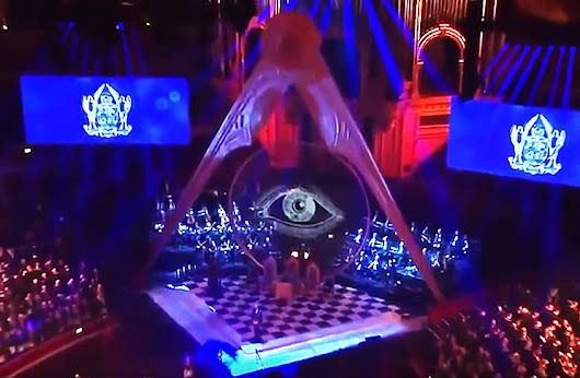 Royal Ritual: Watch Freemasons Boast About Their Influence