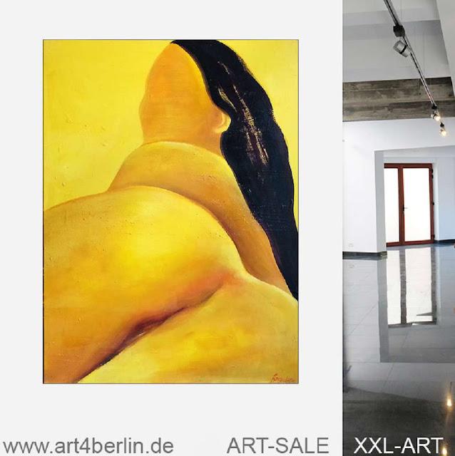 Onlinegalerie mit bezahlbaren, handgemalten Gemälden