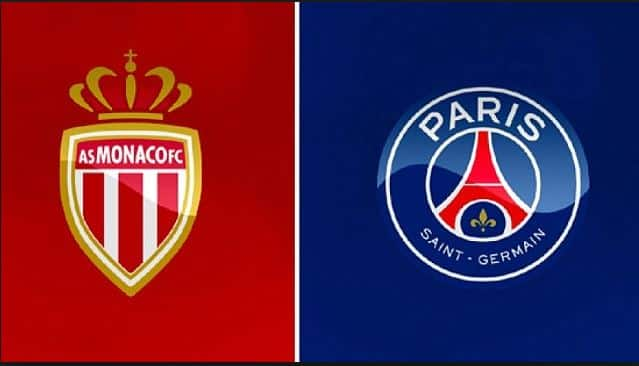 paris saint germain vs monaco