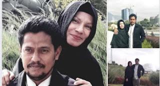 Catatan Pengikut Syiah Indonesia Yang Ikut Arbain di Karbala Iraq