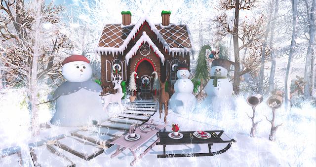 Snowman snowman what ・・・