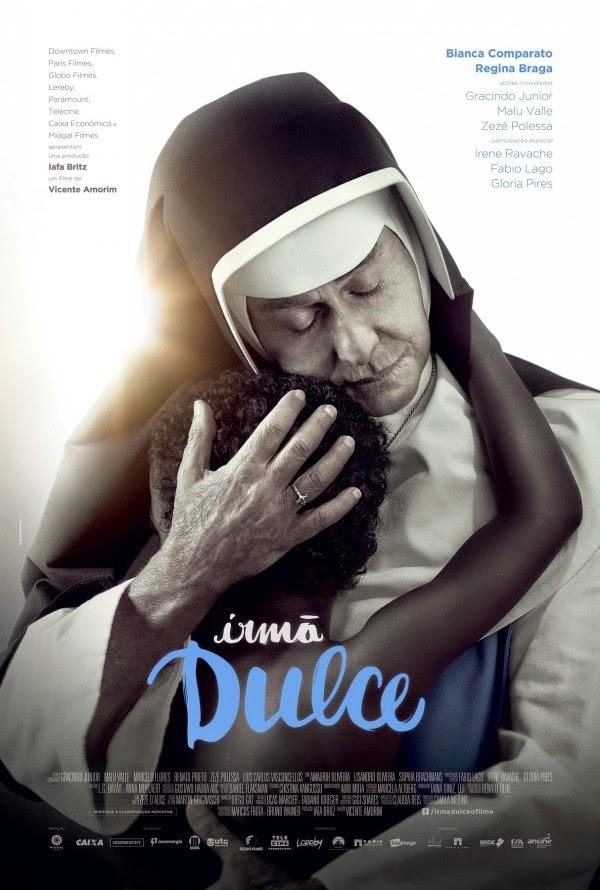 Irmã Dulce – Nacional (2014)