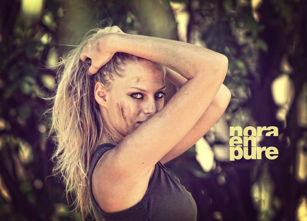 nora en pure interview south africa