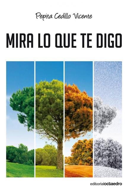 Portada del libro escrito por la autora sorda Pepita Cedillo