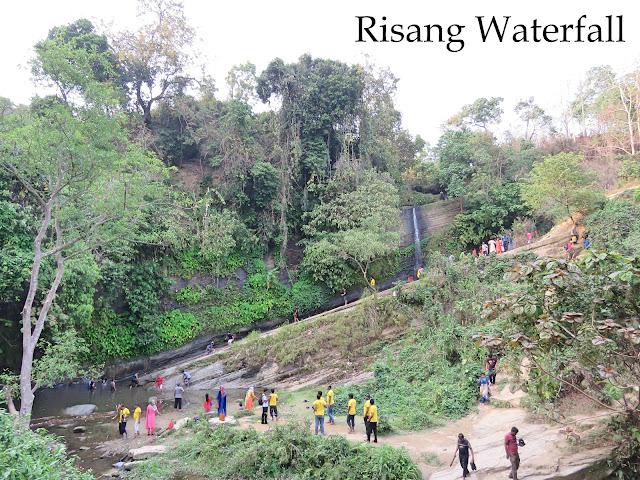 Risang_Waterfall_Khagrachhari
