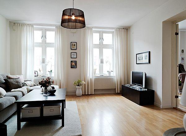Idea Untuk Dekorasi Ruang Tamu Ikea Bahagian 4