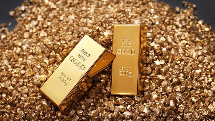 Wow, Ilmuwan Sekarang Bisa Mengubah Tembaga Menjadi Emas
