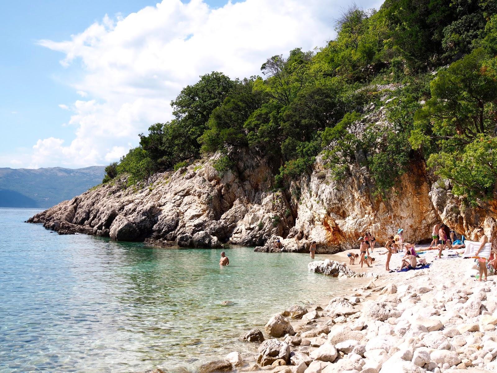 kde na dovolenku v chorvatsku