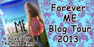 Blog Tour: Forever ME by Thomas Amo *Review & Interview*