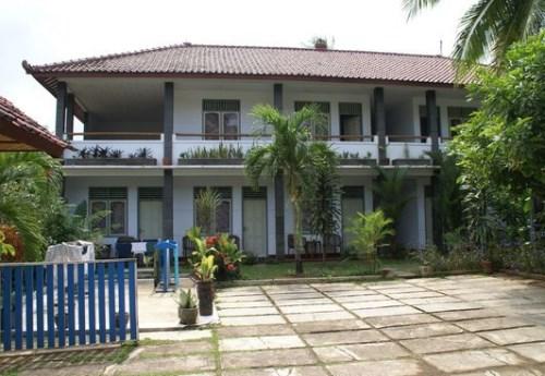Manggo Guesthouse