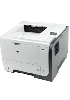 HP LaserJet P3015dn Printer Installer Driver & Wireless Setup