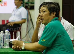VTV Bình Điền Long An xem xét kế hoạch tập huấn ở BangKok (Thái Lan)
