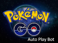 Pokemon Go Bot Haxton Exp v.2.10 Terbaru