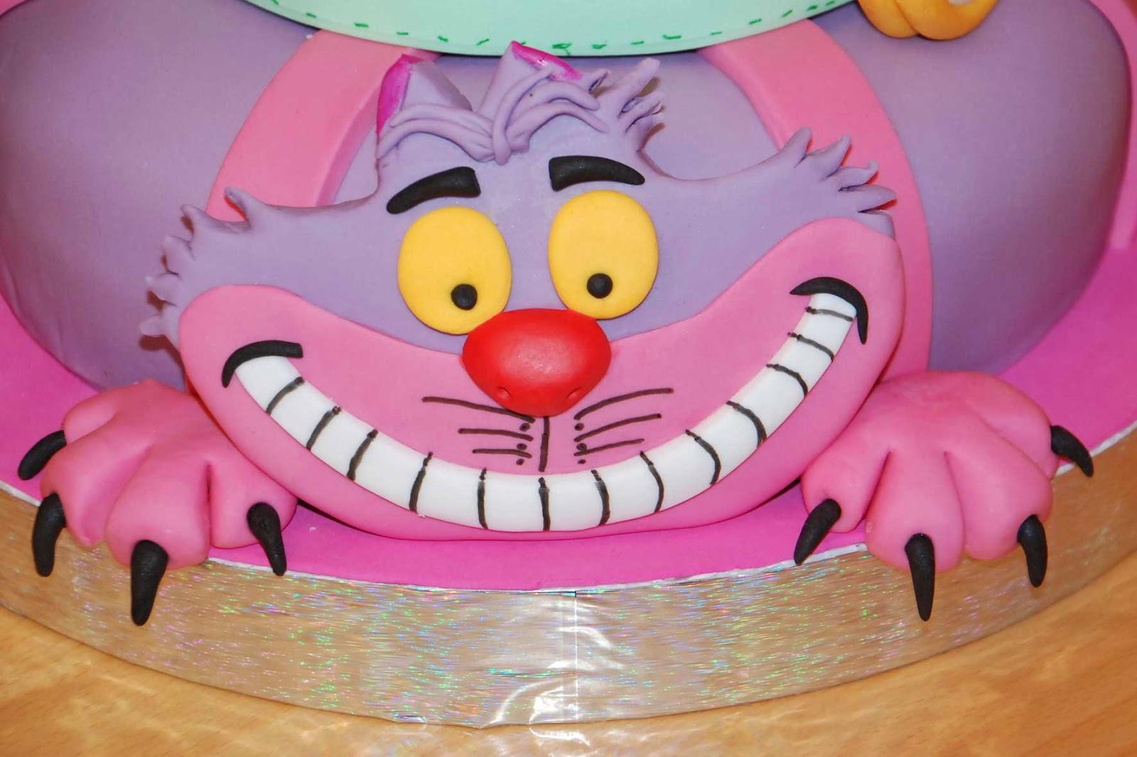 Tartas fondant para nias  Demimami  Personal Cakes