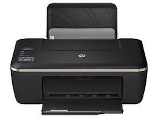 Picture HP Deskjet Ink Advantage 2516 Printer