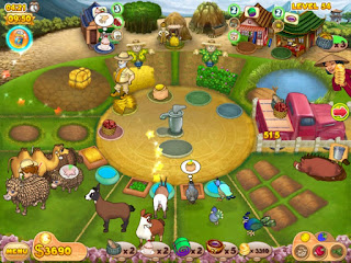 Free Download Farm Mania For PC Full Version ZGASPC