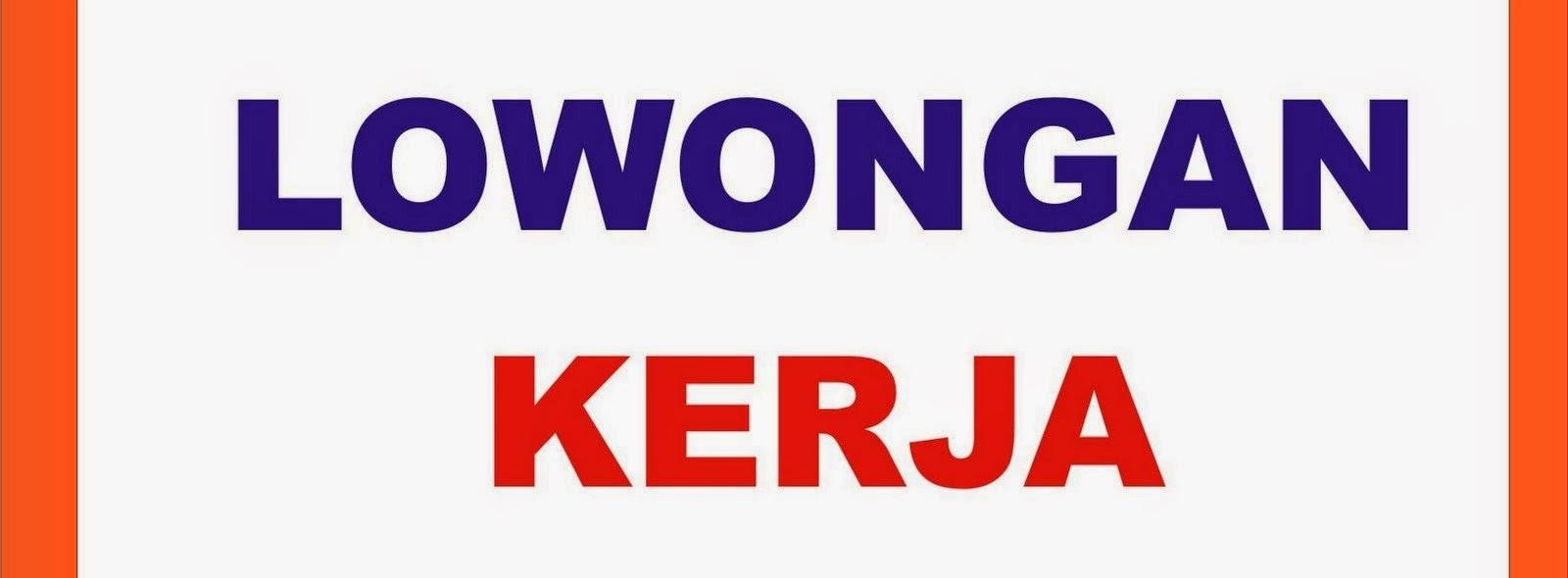 Lowongan Kerja Smk Di Jakarta