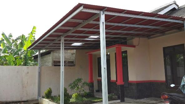 kanopi baja ringan yang unik 36 gambar model rumah minimalis ini patut di apresiasi
