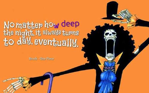 Kata Kata Bijak One Piece Terbaru Cikimm Com
