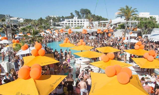 Informações sobre Ocean Beach em Ibiza