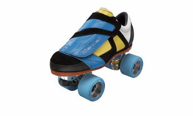 2a6c6f3d5 أطلقت شركة Riedell's Phaze نوعاً جديداً من أحذية التزلج أطلقت