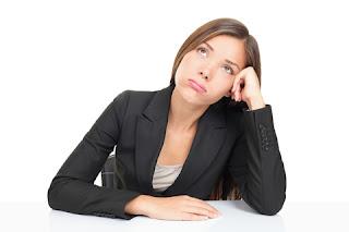 Aburridos en el Trabajo