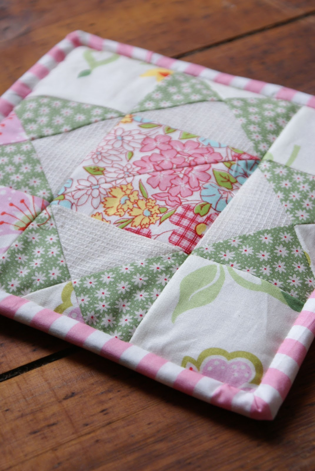 Sewing Project Fabric Basket Tutorial: A Quilt Blog By Jessie Fincham: Recent Sewing