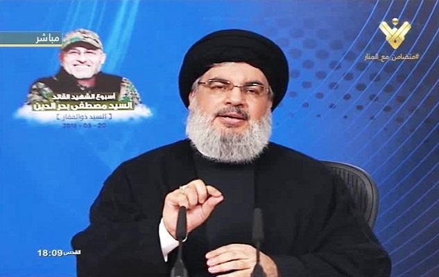 نصر الله: الجلد الف جلدة فى السعودية لمن يكتب سطرين على تويتر