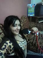 نسيمة 35 سنة, لم يسبق الزواج, مسلمة - سنية الدار البيضاء, المغرب ابحث عن زواج في الخليج