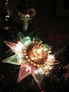 image © 2013 Lauren T Kistner, Star decoration, Boise, Idaho