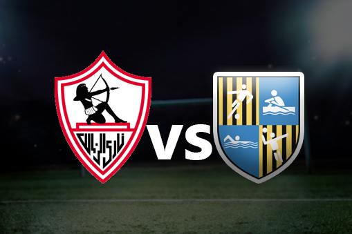 مباشر مشاهدة مباراة الزمالك و المقاولون 19-10-2019 بث مباشر في الدوري المصري يوتيوب بدون تقطيع