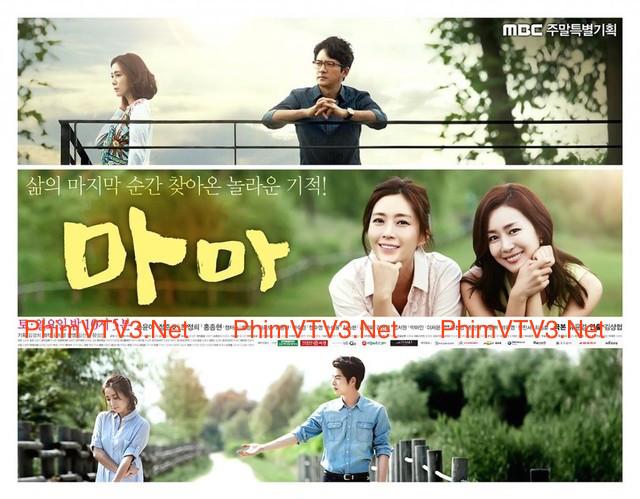 Phim Tình Mẹ - PhimVTV3.Net Ảnh 2