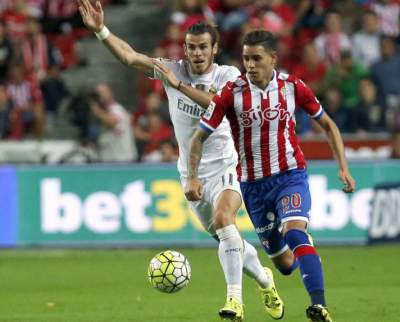 Tottenham tabld top offer for Sanabria