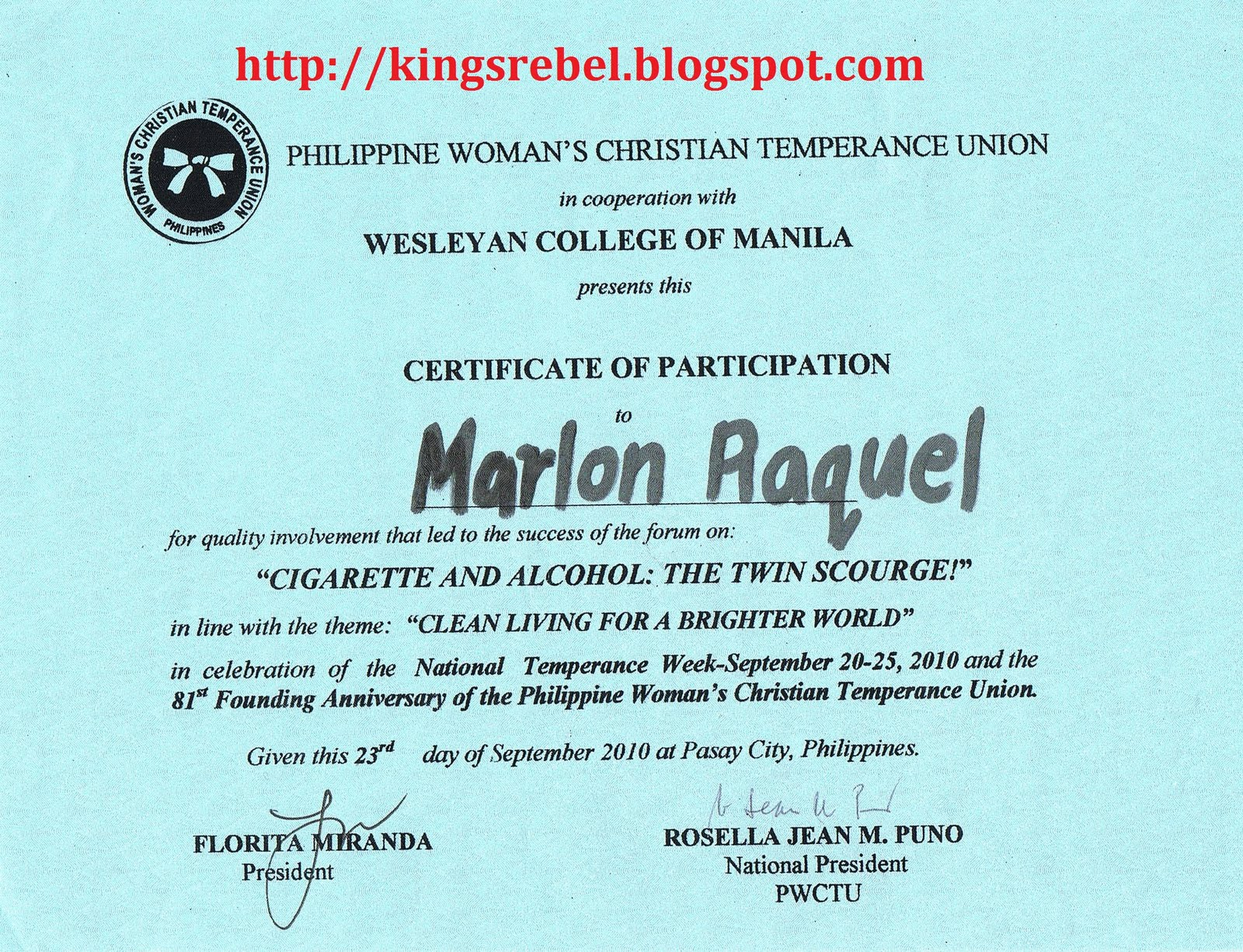 Sample certificate of recognition in filipino choice image sample certificate of recognition in filipino images certificate sample certificate of recognition in filipino image collections yelopaper Gallery