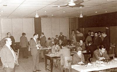 I Torneo Abierto de la UGA 1972