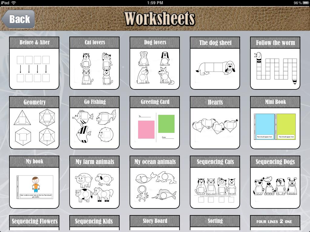 Word Nerd Speech Teach Review Custom Boards