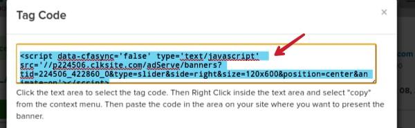 copy-revenuehits-ad-code