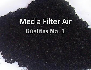 media filter air tanah paling bagus