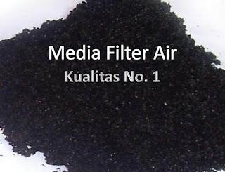 Media Filter Air