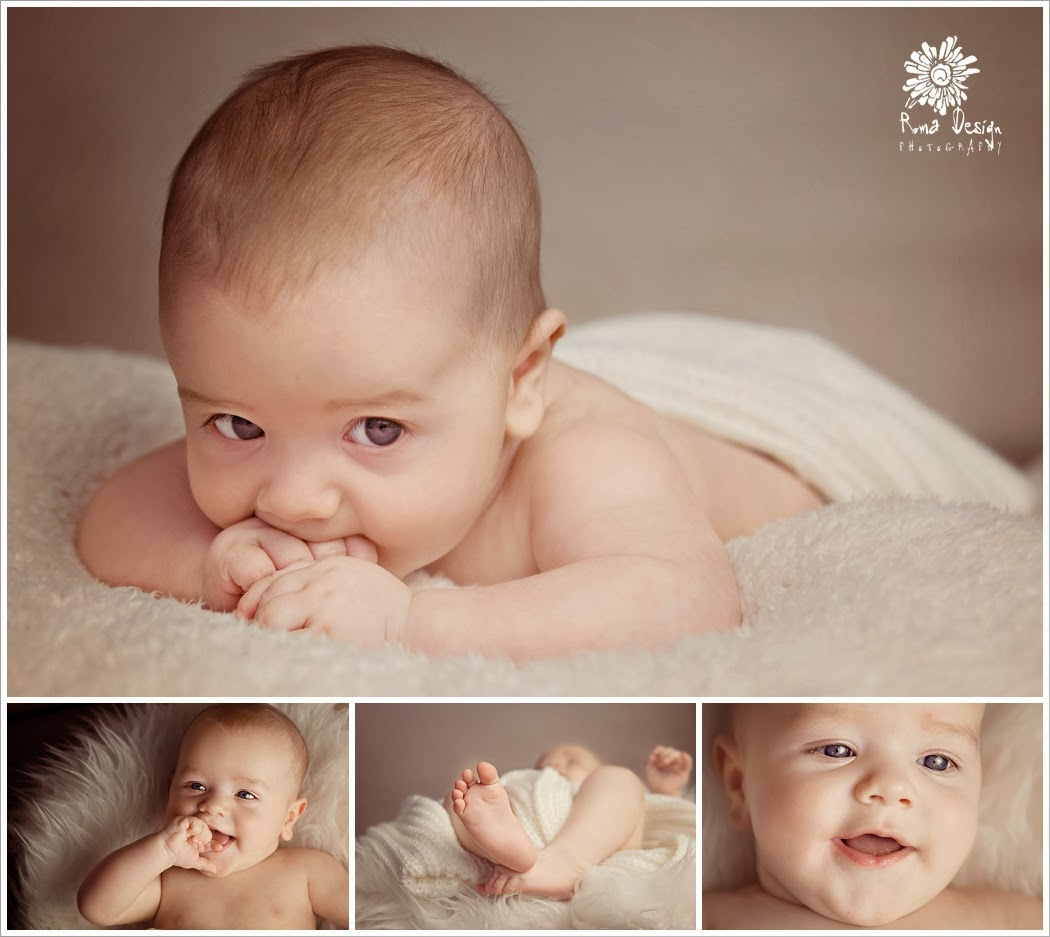 linus 3 monate jung baby fotos. Black Bedroom Furniture Sets. Home Design Ideas