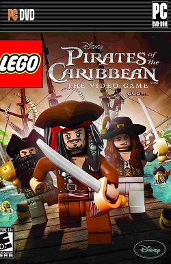 LEGO Pirates of the Caribbean Repack-R.G.Mechanics