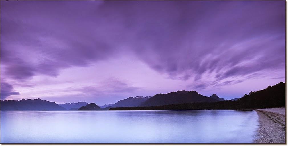Jeremy Turner - Photography - Purple
